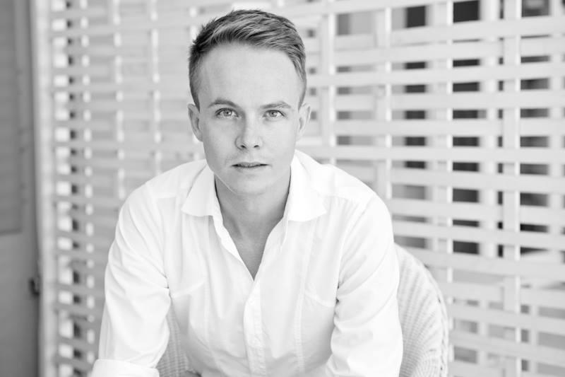 Stephen van Eeden - Profile