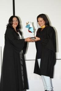 Fashion Design graduation ceremony