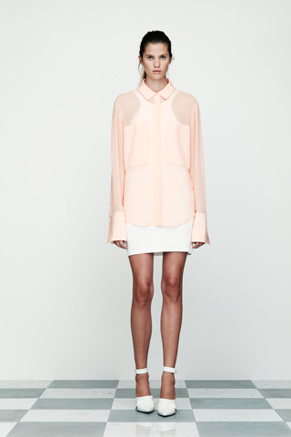 Fashion range - Alexander Wang