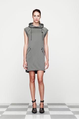 Alexander Wang - spring fashion collection