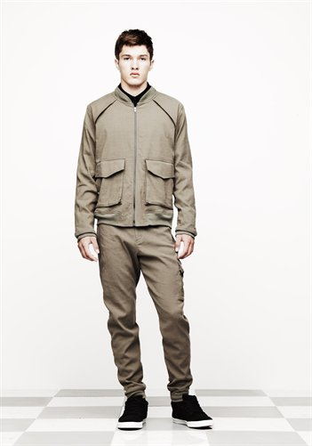 Alexander Wang - fashion collection