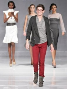 Jobs in Fashion 2012