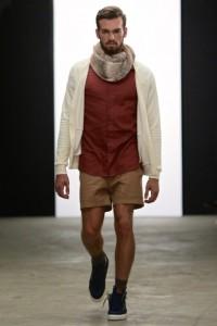 Bastion Menswear