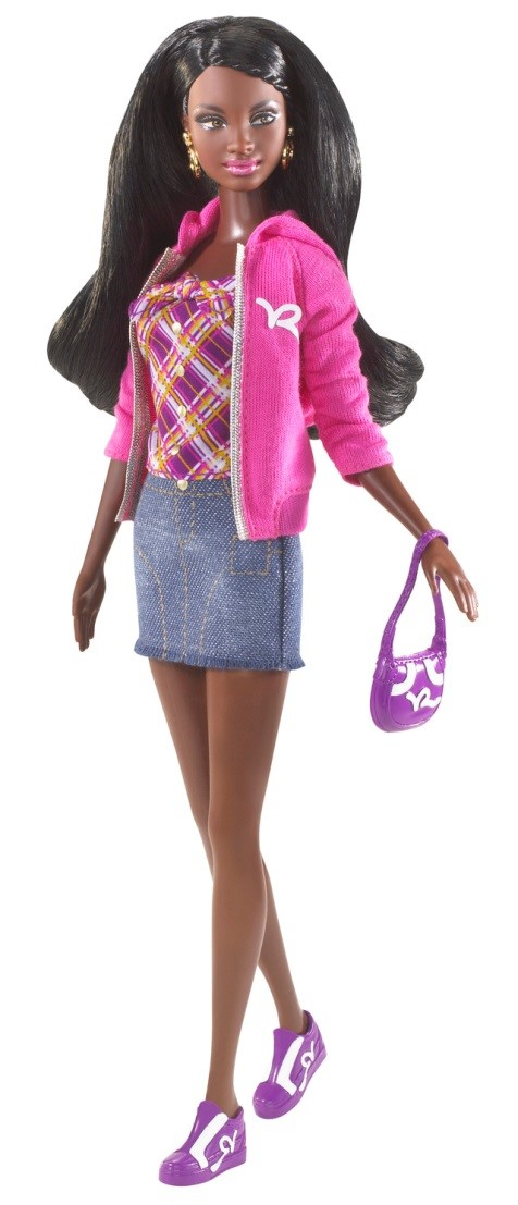 So In Style Barbie