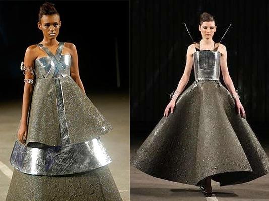 Designs from Luana Jardim's Speculum range