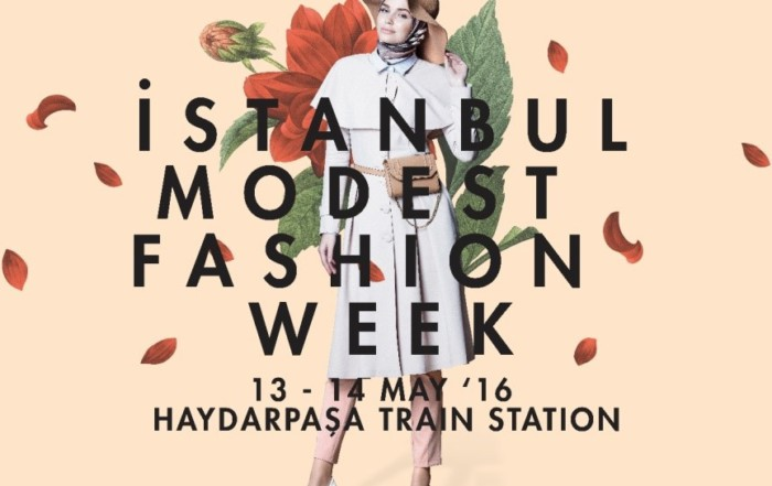 Sources https://en.wikipedia.org/wiki/Eid_al-Fitr http://www.dailymail.co.uk/femail/article-3596059/Istanbul-Modest-Fashion-Week-features-rage-conservative-chic-haute-couture-fashion.html http://www.dailysabah.com/fashion/2016/04/21/istanbul-modest-fashion-week-a-first-in-turkey http://www.theguardian.com/fashion/2016/may/14/international-modest-fashion-week-coverup