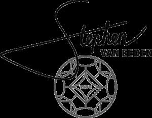 Stephen van Eeden - Logo
