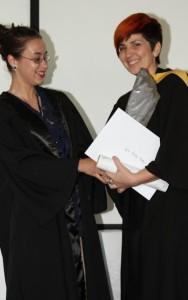 Fashion Design Graduation