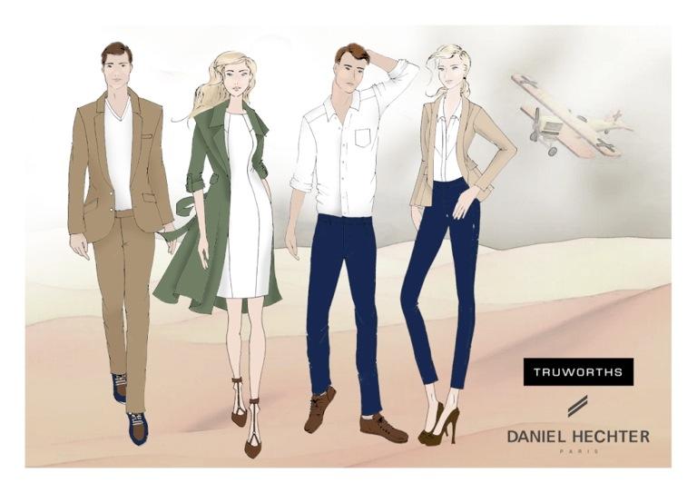 fashion design introduction to fashion design course