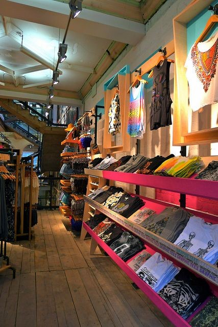 Urban Outfitters York
