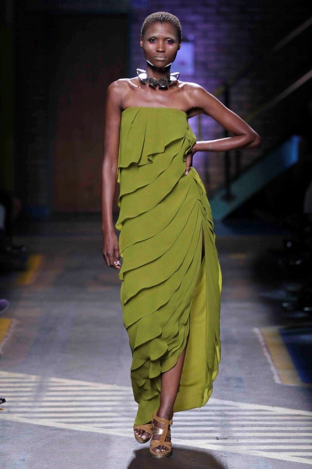 David Tlale (South Africa)