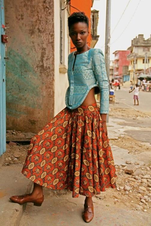 Loza Maléombho (Ivory Coast)
