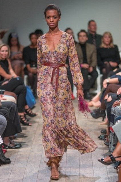 Non-European, Elizabeth Galloway, SA Fashion Week 2016