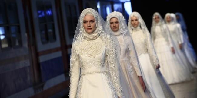 Istanbul Modest Fashion Islamic Dress
