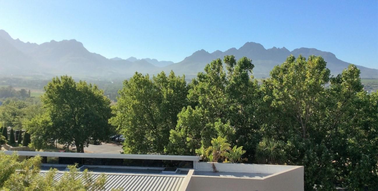Elizabeth Galloway Stellenbosch