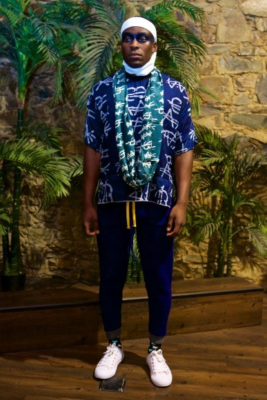 menswear week MXVV craig jacobs