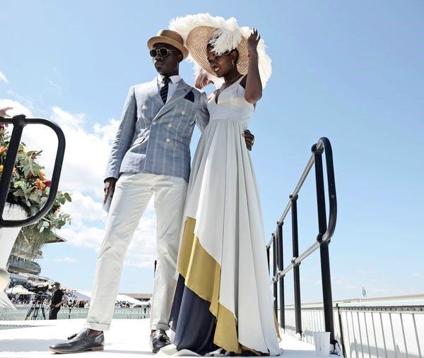 J&B Met Fashion Model