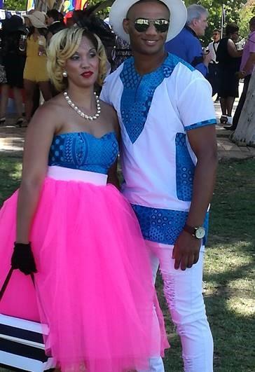 J&B Met Fashion