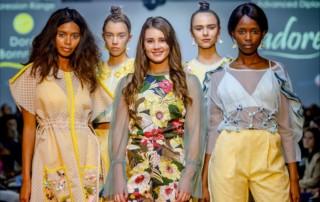 EG Annual Fashion Show 2018